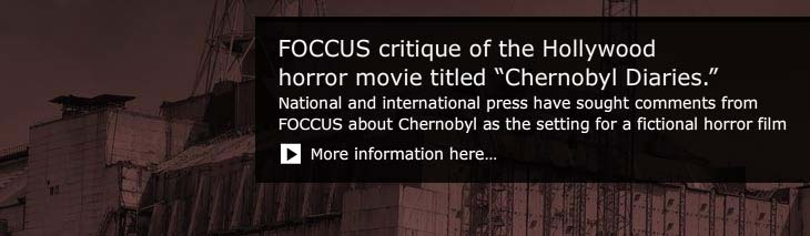 FOCCUS critique of the Hollywood horror movie. Read More